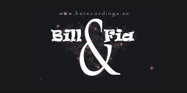Bill & Fia